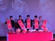 十年5亿元帮助大学生创业 王健林宣称投资未来