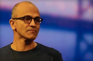 微软CEO纳德拉就女员工涨薪不当言论公开道歉