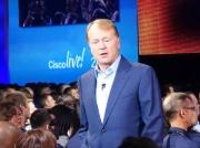 """Cisco Live 2014:思科CEO钱伯斯指出""""基础设施即是商品"""""""