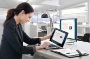 华硕商务笔记本助力中小企业智能IT管理