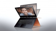 提供智能的用户体验 联想推YOGA 3 Pro笔记本电脑