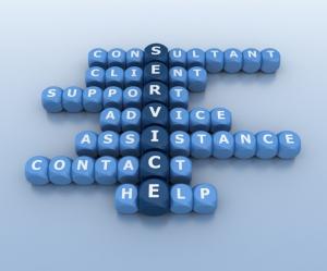 今日感慨:12条服务与管理语录(上)