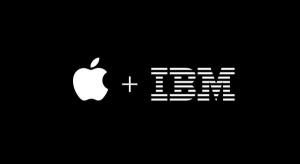苹果和IBM合作对抗微软和谷歌