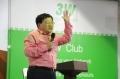 徐小平:何为创业者的基因?