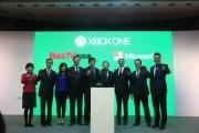 微软联手百视通正式宣布:Xbox One于9月登陆中国!