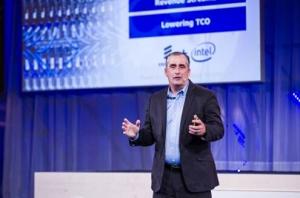 MWC 2015:英特尔推出全新移动系统芯片和LTE解决方案