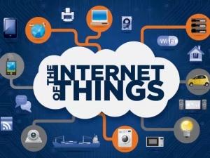 物联网大潮涌动 企业要如何做好准备?