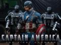 做你的员工需要美国队长那样的英雄