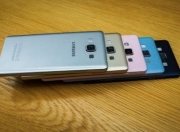 韩国智能机出口下降36% 归咎于iPhone 6上市热销