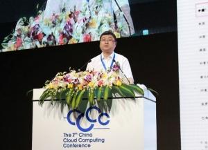 """中国移动戴忠:构建开放共赢的""""云网端""""云计算产业生态"""