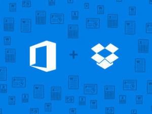 Dropbox与微软达成合作协议 提供原生云存储支持
