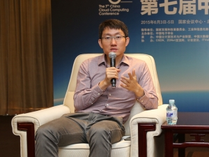 """腾讯云""""云+计划""""创业、政企市场同步前进"""