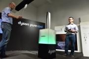 戴森推出有空气净化功能的无叶风扇 售价5190元