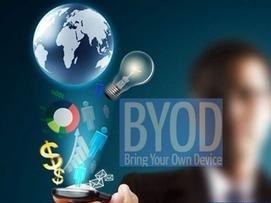 BYOA时代:企业如何重新夺回控制权?