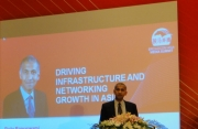 博通Rajiv Ramaswami:云级中心和4G LTE是拉动基础设施扩容之需
