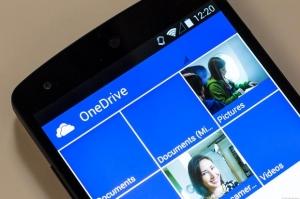 微软:Office 365用户OneDrive云存储容量不设上限