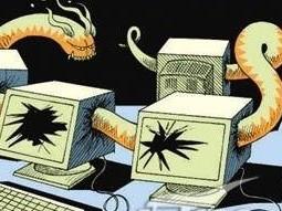 国外网站列举DOS时代的著名计算机病毒