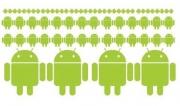 报告称三季度Android、iOS垄断智能机市场96%份额