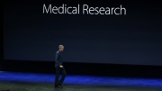苹果发布医疗研究应用ResearchKit 承诺尊重隐私