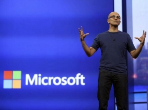 微软2014第三财季Azure云收入大增150%