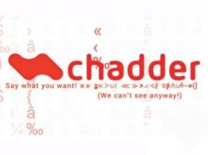 迈克菲创始人回归 经营手机聊天加密程序Chadder