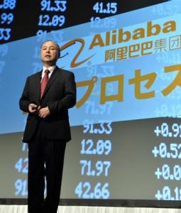 传软银拟34亿美元收购梦工厂动画