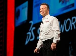 SOLIDWORKS更换新CEO:让科学和技术更接地气