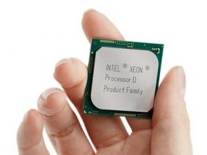英特尔公布14纳米至强处理器D产品家族