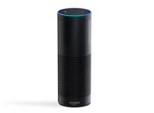 亚马逊新推家庭语音助手产品――Echo