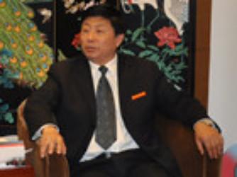 巴正明:盱眙职业教育集团校长