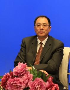 世纪互联总裁孟�悖何颐且�做设计先进、绿色环保的数据中心