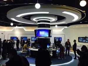 华为成立NFV开放实验室 携手运营商和行业伙伴共筑NFV价值链