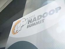 Hadoop Summit 2014:企业拥抱Hadoop在行动