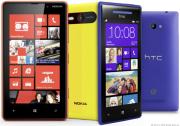 IDC预测:Windows Phone将成为增长最快移动操作系统