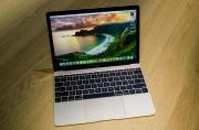 全新MacBook上手:12寸Retina显示屏 起价1299美元