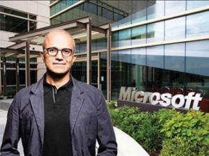 探秘:微软CEO纳德拉8430万美元收入里都包括啥