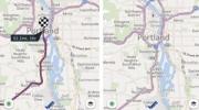 针对海外市场 百度选用诺基亚Here地图服务