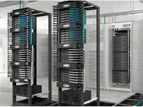 屏蔽布线 支持万兆级以上带宽网络传输需求