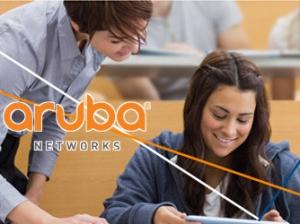 加大网络市场赌注 惠普正洽谈收购无线网络厂商Aruba