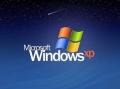 微软关闭了Windows XP