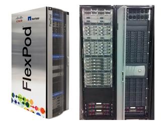 思科NetApp表示FlexPod将不支持VMware NSX