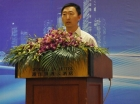 工信部人才交流中心党委副书张晓峰:互联网从工具成为变革主体