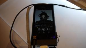 CES2015:索尼推高档ZX2随身听 瞄准音乐发烧友
