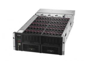 HP Apollo 4000系统,让大数据更简单