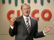 思科CEO钱伯斯:我们的SDN正抛离竞争对手