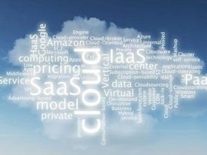 企业应用云计算中业务需求成为最大的动机