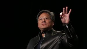 NVIDIA继续瞄准汽车市场 连发芯片新品与全新汽车应用技术