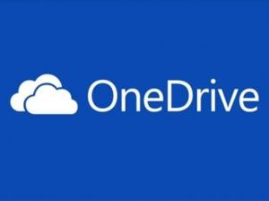 微软推出OneDrive无限存储空间服务