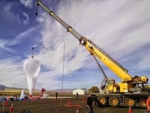 谷歌每天可放飞20个上网气球 服务全球偏远地区