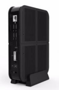 中兴通讯携手AMD推出ZXCLOUD iBOX CT340E系列云终端解决方案